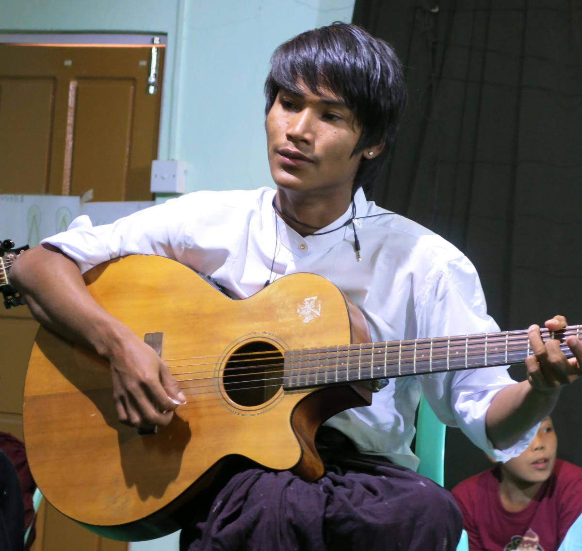Community Music PDO, Mandalay