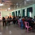 Service Learning at Phaung Daw Oo Monastic High School