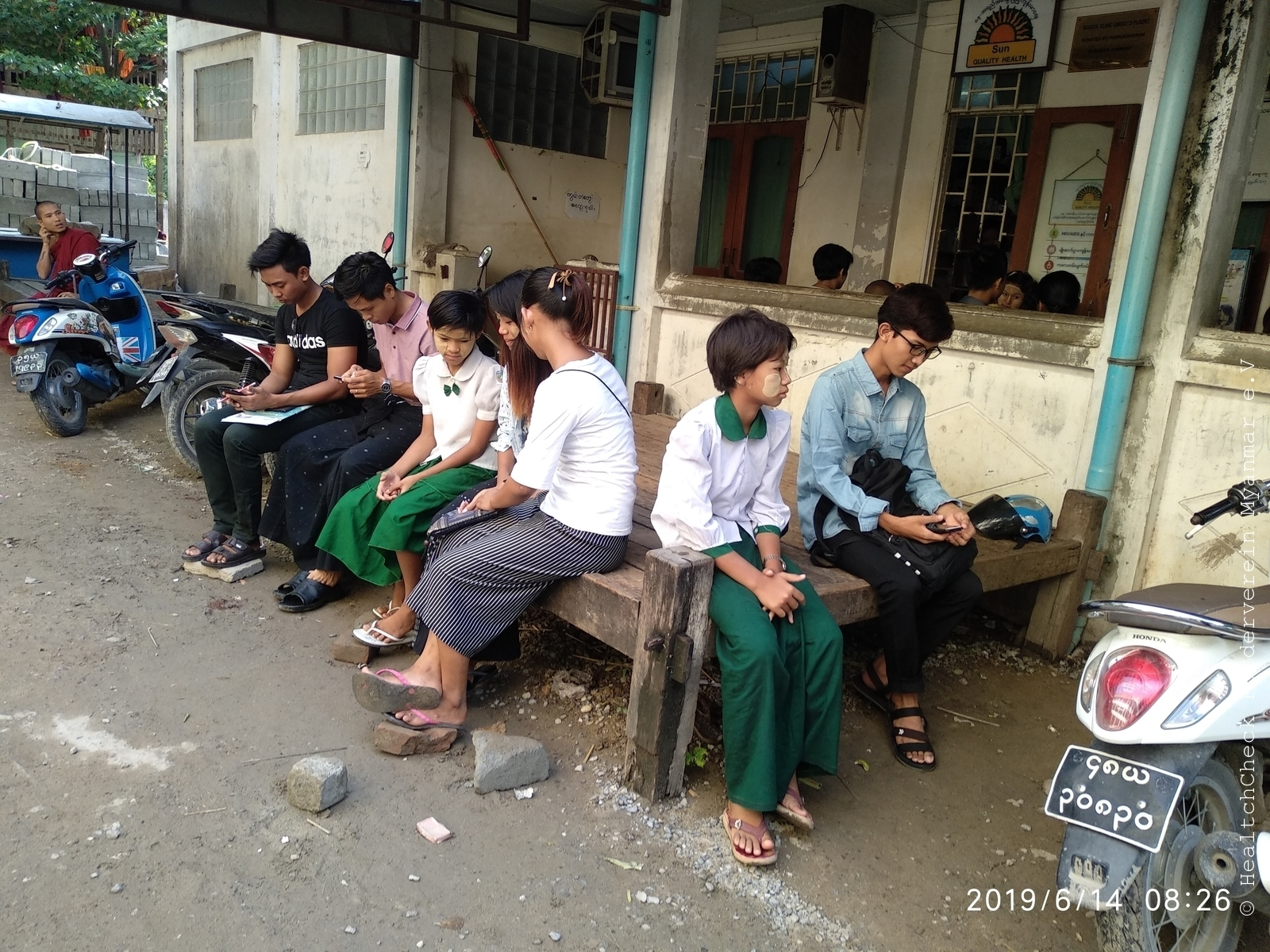 Wz Web HealthCheckMandalay 1