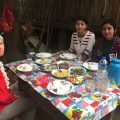 Family Wolf: Visiting our sponsored students in Mingun